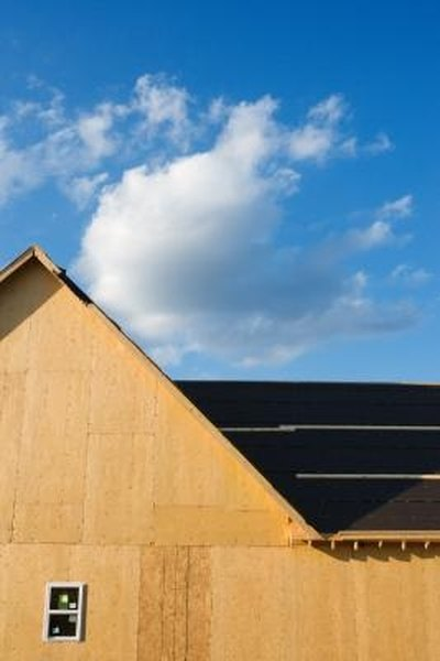 How To Install Felt Paper On Your Roof Homesteady