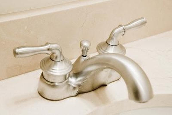 how to fix a leaking tap washer