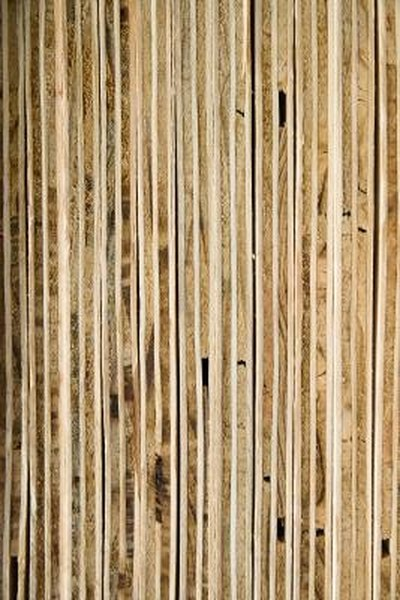 How To Apply Wood Veneers To Laminate Kitchen Cabinets