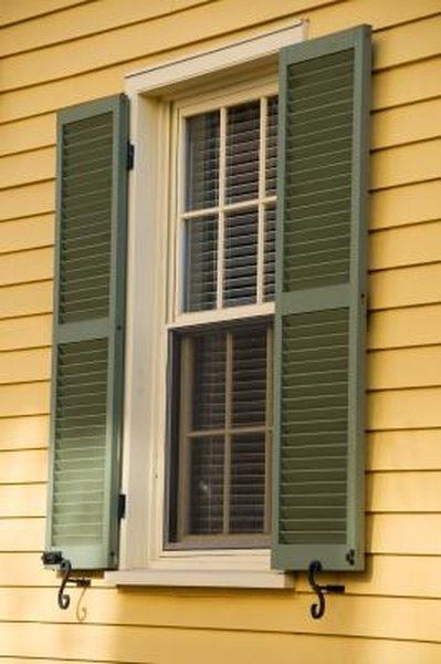 How To Fix A Rotted Bottom Window Sill Homesteady