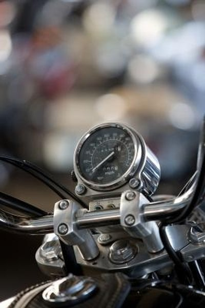 How to Wire a Motorcycle Ignition