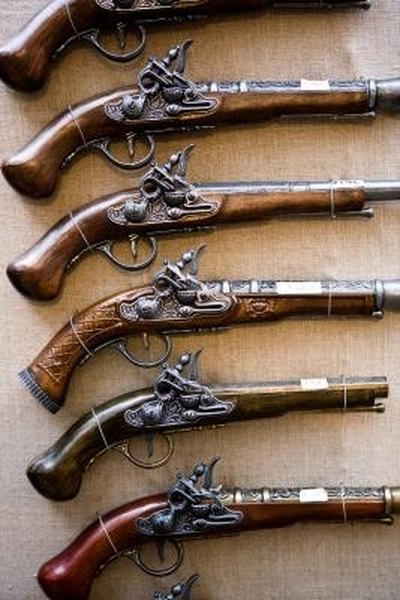 How to Run a Gun Serial Number Search