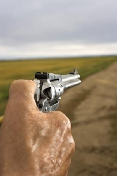 How to Polish a Nickel Firearm Finish
