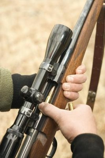 How to Install the Mauser Buehler Safety