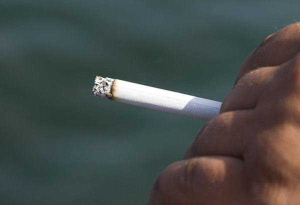 Cities continue to ban smoking in public places. Are cell phones next?