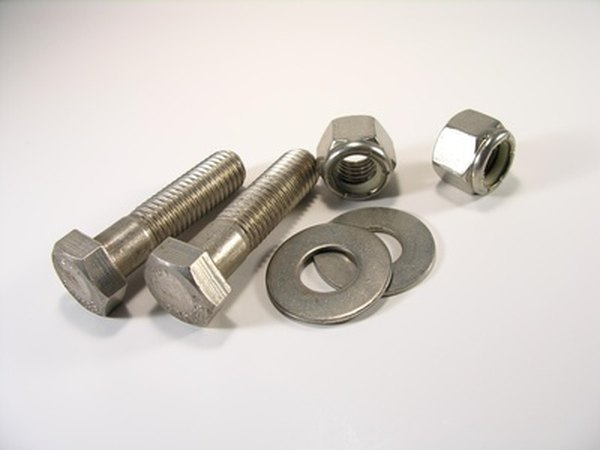 Cadmium-coated parts are widely used in the aerospace industry.