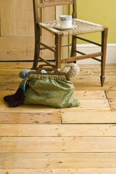 What Can I Put Under My Furniture To Prevent My Hardwood