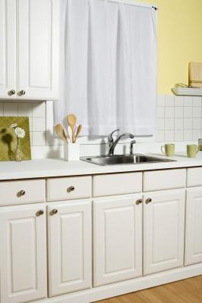 Eliminate Odors In Kitchen Sink