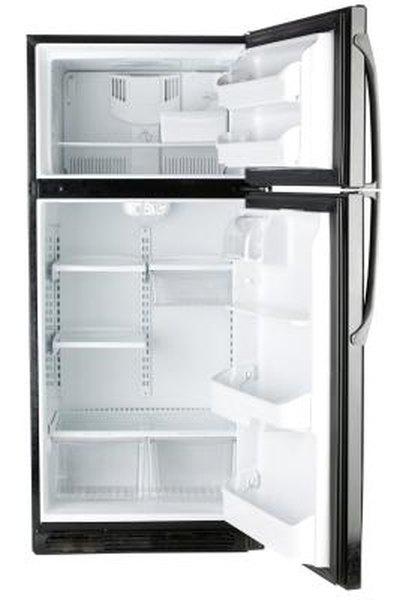 empty vs full freezer efficiency homesteady. Black Bedroom Furniture Sets. Home Design Ideas