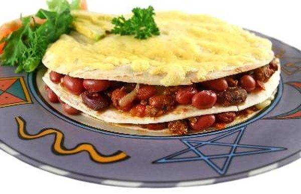 Whole Foods Tortillas Calories