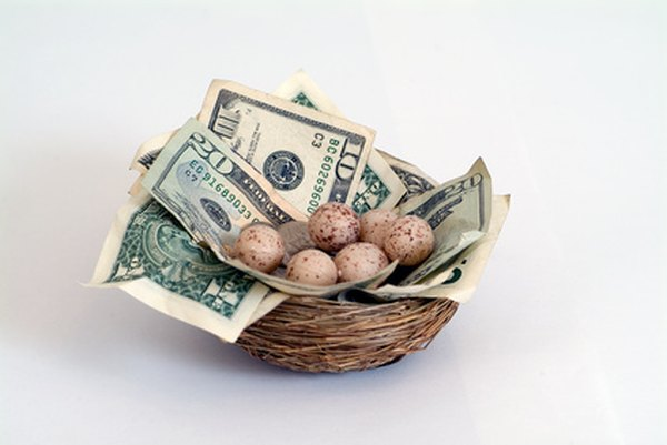 Raiding your IRA could leave you with no retirement nest egg.