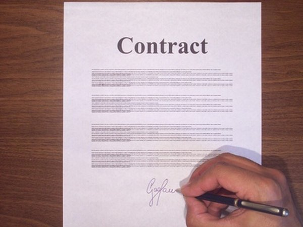 How Do I Terminate A Contract With A Real Estate Agent Home