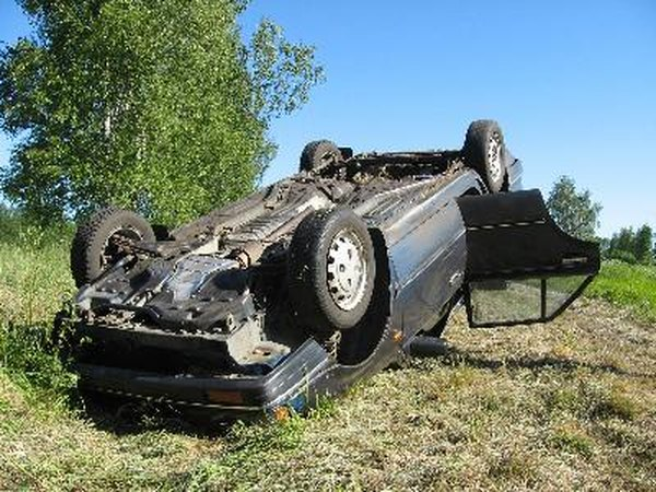 Is Money From Car Accident Taxable