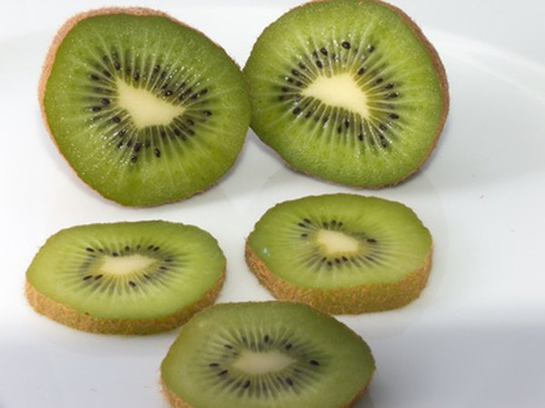 Kiwi Fruit Picture Photos