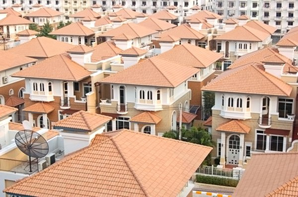 Property owners can gain revenue by leasing their property to others.