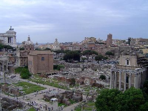 A cidade histórica foi o cenário de diversos enredos de livros e filmes