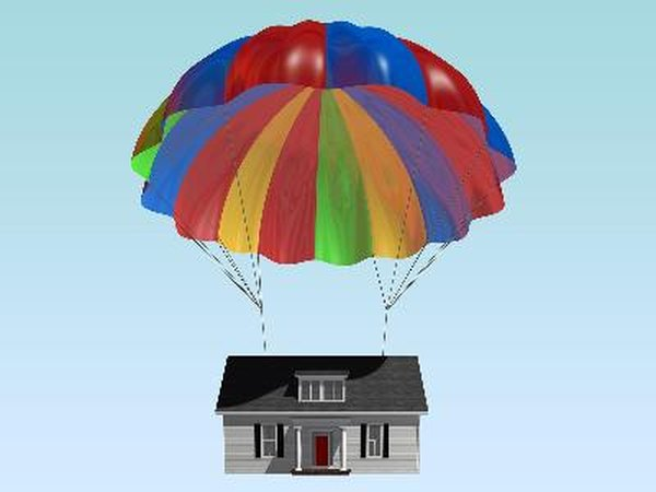 Maryland state law protects tenants in a foreclosure.