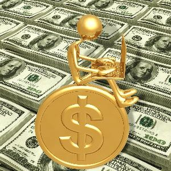 Investors can earn dividends from certain stocks and ETFs.