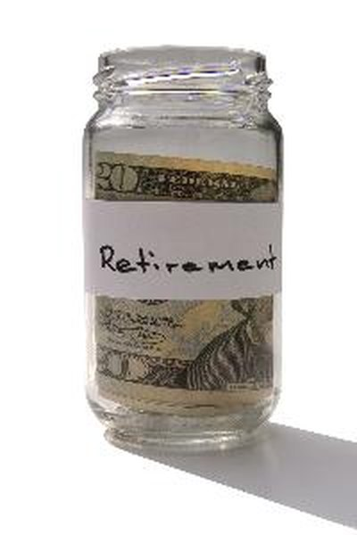 Retirement account withdrawals are subject to restrictions.