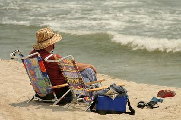 North Carolina provides property tax relief for senior citizens.
