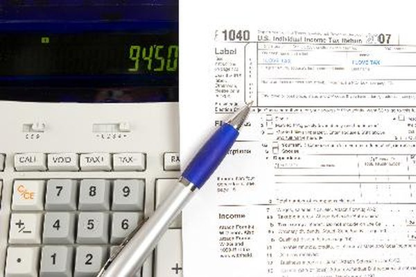 Check out tuition tax rules before filing a Form 1040.