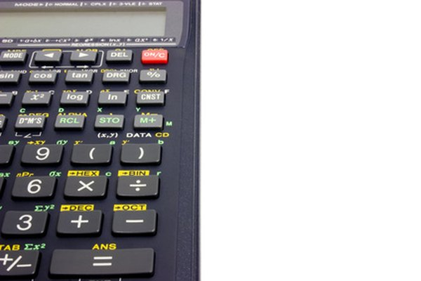 A good scientific calculator helps pipe calculations immensely.