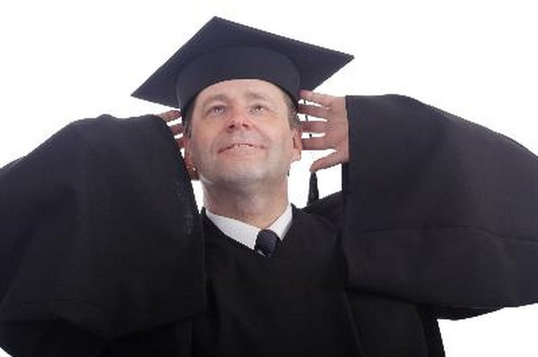 Graduating from college often requires applying for federal financial assistance.