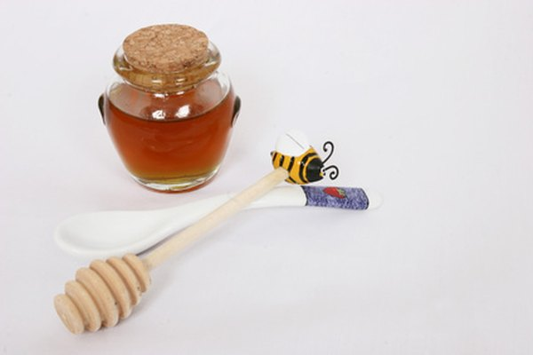 Keep bees and you'll have lots of fresh honey.