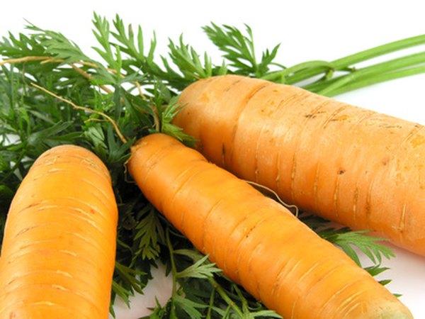 The beta-carotene in carrots is an alkene.