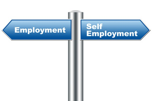 Requirements for Self Employment | Career Trend