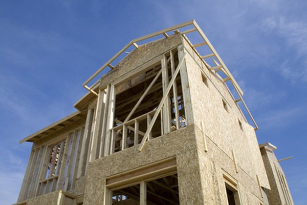 Home construction offers both federal and state tax benefits.