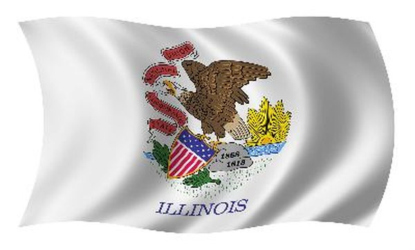In Illinois, federal law applies to the IRA exemption.