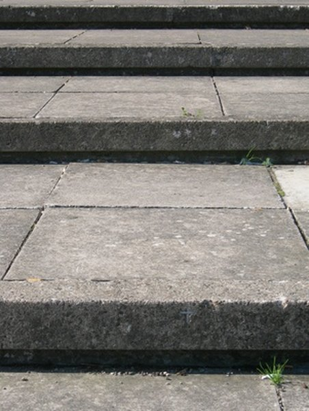 Residential Building Codes On Concrete Stairs Home Guides