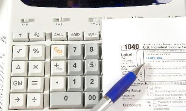 Use Form 1040X to amend a tax return.