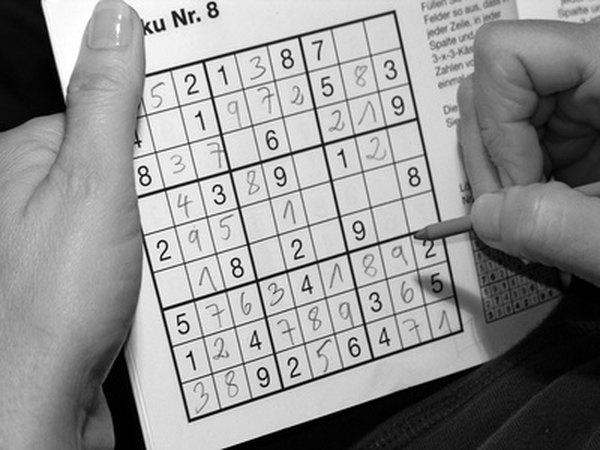 Traditional Sudoku uses a 9x9 grid.