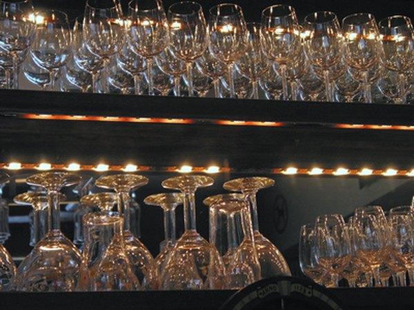 Qu se necesita para abrir un bar peque a y mediana for Como abrir un bar