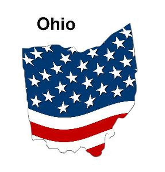 Ohio exempts groceries, prescriptions and most services from its sales tax.