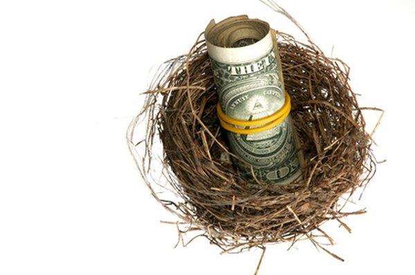 That Social Security nest egg depends on your payroll tax record.