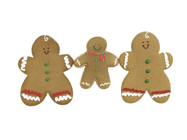 Gingerbread crafts connect to the book and decorate the room.  sc 1 st  Education - Seattle PI & Ideas to Use With the Gingerbread Man Story for Kindergarten ...