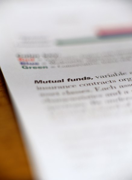 Calculating the gains and losses on a mutual fund can be tricky.