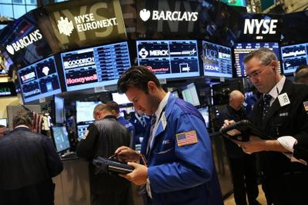 Stock index futures are based on what happens on the stock exchanges.
