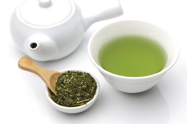 Um chá com muitos benefícios!