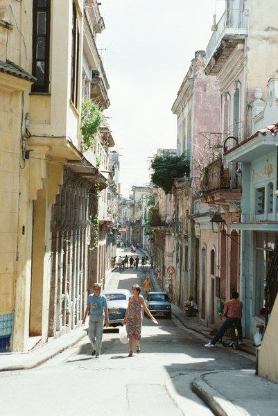 Comércios tradicionais, como sorveterias e cafés são pontos turísticos