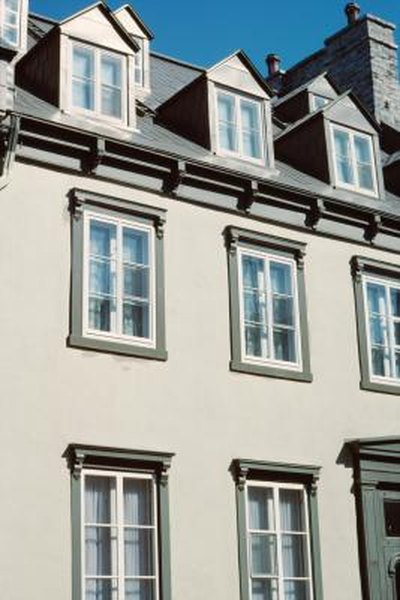 How to Install Vinyl Windows in Stucco | Home Guides | SF Gate