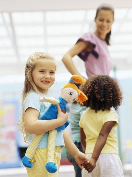 Teacher certification reassures families the preschool upholds standards.