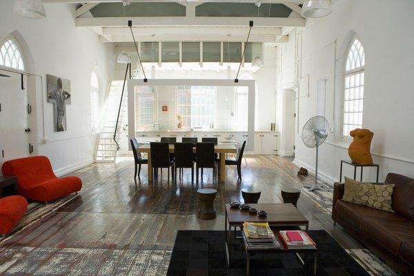 Aumentando o espaço de sua casa
