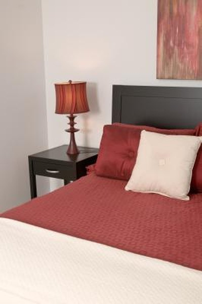 What Color Wall Paint Would Go With Merlot Colored Furniture