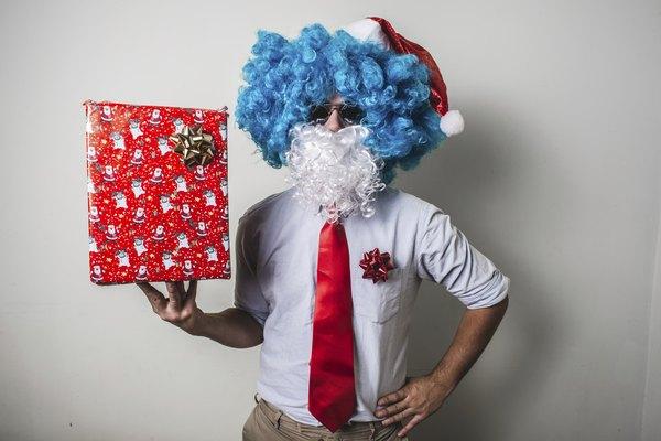 Dar é sempre bom. Escolha o melhor presente de Natal para homens