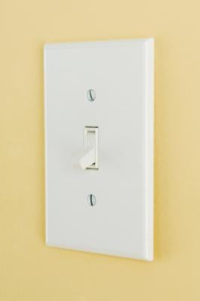 Admirable How To Add An Extra Wall Switch Home Guides Sf Gate Wiring Cloud Funidienstapotheekhoekschewaardnl