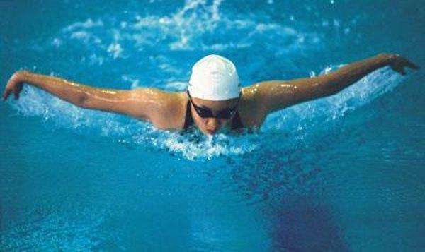 Swimming Laps And Calories Get Fit Jillian Michaels